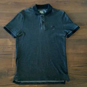Men's Roots Polo Tee